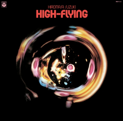 High-flying