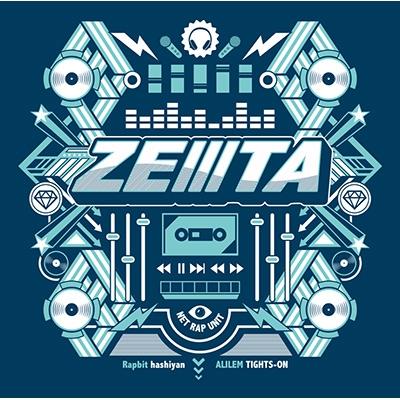 ZEIIITA 【通常盤】