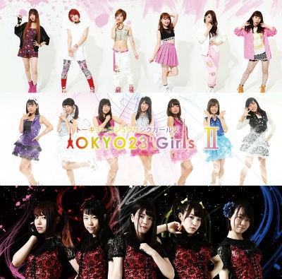 TOKYO23'Girls II