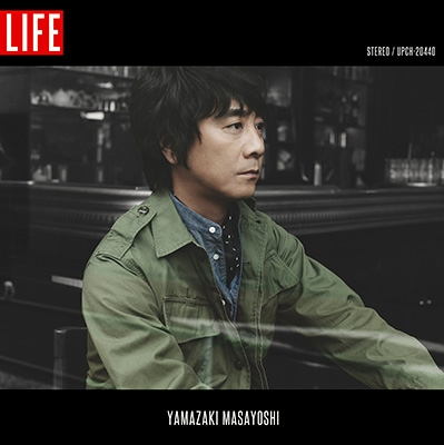 LIFE 【特別盤】(+DVD)