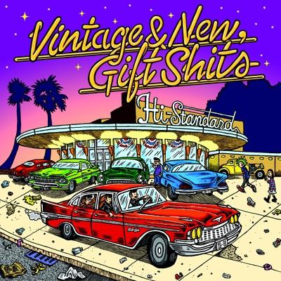 Vintage & New, Gift Shits