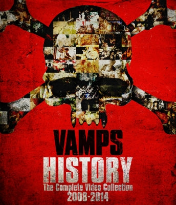 HISTORY -The Complete Video Collection 2008-2014 【初回限定盤A】 (Blu-ray)