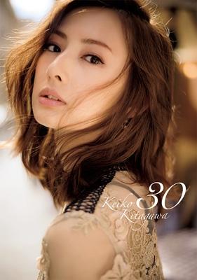 北川景子 2nd写真集 『30』