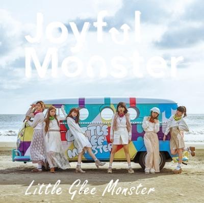Joyful Monster 【完全生産限定リトグリオリジナルマフラー付盤】(CD+グッズ. Little Glee Monster