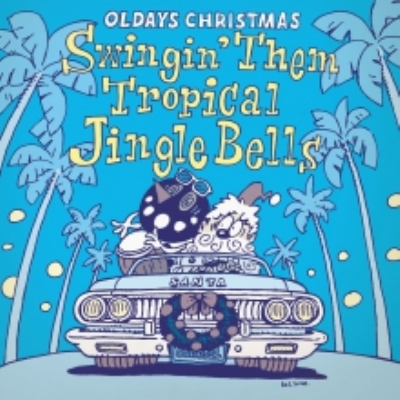 swinging them jingle bells