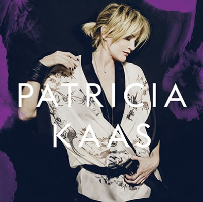 Patricia Kaas (2CD Deluxe Edition)