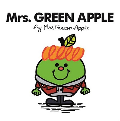 Mrs. GREEN APPLEの画像 p1_35
