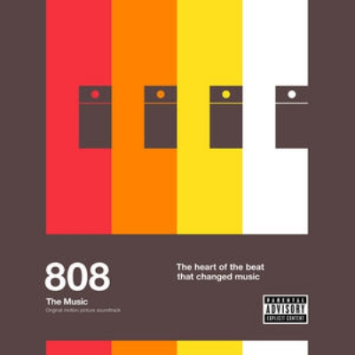 808 -The Music