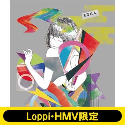 《Loppi・HMV限定セット》&DNA 【通常盤】+フェイスタオル