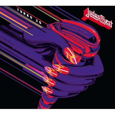Turbo (30th Anniversary Edition)(完全生産限定盤)
