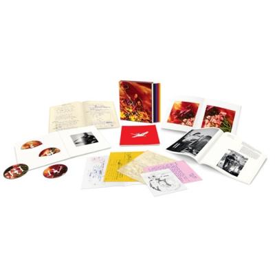 Flowers In The Dirt 【デラックスエディション/限定盤】 (3SHM-CD+DVD)