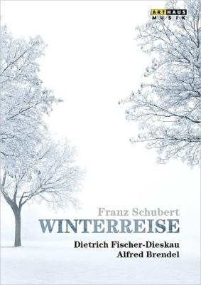 Winterreise : Dietrich Fischer-Dieskau(Br)Alfred Brendel(P)(1979)