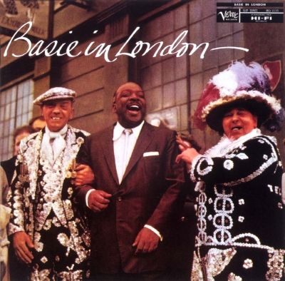 【Hi Quality CD】 Count Basie カウントベイシー / Count Basie And His Orchestra: Basie In London + 1 (Uhqcd)
