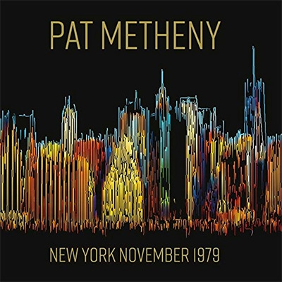 New York November 1979 (2CD)