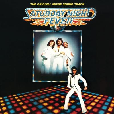 Saturday Night Fever (2枚組アナログレコード)