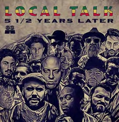 Local Talk 5 1 / 2 Years Later