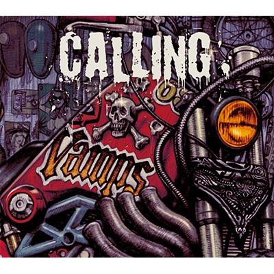 CALLING 【初回限定盤】