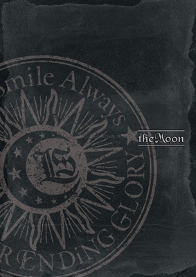 LiVE is Smile Always -NEVER ENDiNG GLORY-at YOKOHAMA ARENA [the Moon] (2DVD+CD)