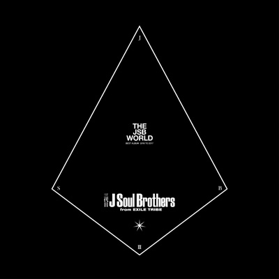 THE JSB WORLD (+2DVD)