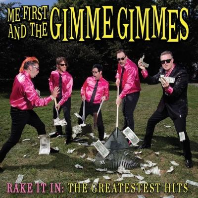 Rake It: The Greatest Hits (アナログレコード)