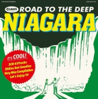 Roots Series: Road To The Deep Niagara