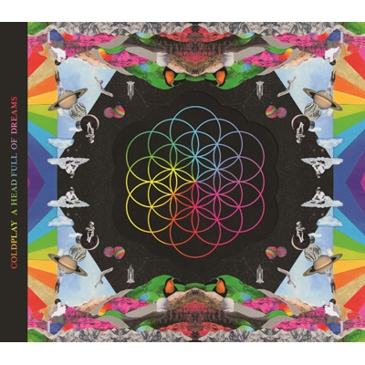 Head Full Of Dreams (Japanese Tour Edition)