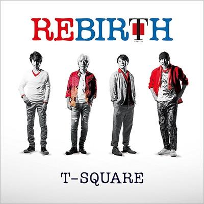 Rebirth (Hybrid SACD+DVD)