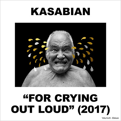 For Crying Out Loud 【初回生産限定盤】