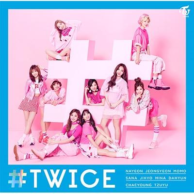 #TWICE [Standard Edition]