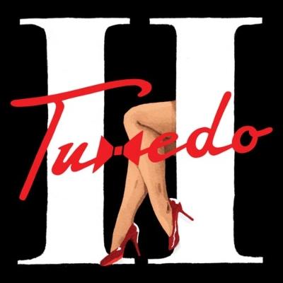 Tuxedo II (アナログレコード)