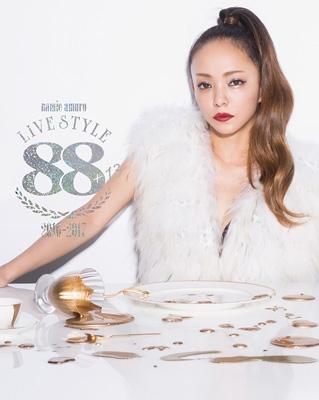 namie amuro LIVE STYLE 2016-2017 (Blu-ray)