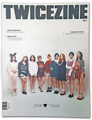 TWICEZINE Vol.1