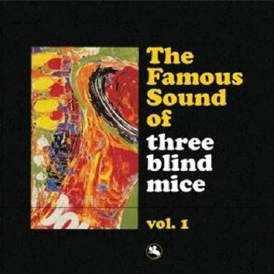 Famous Sound Of Three Blind Mice Vol 1 (2枚組アナログレコード/Impex)
