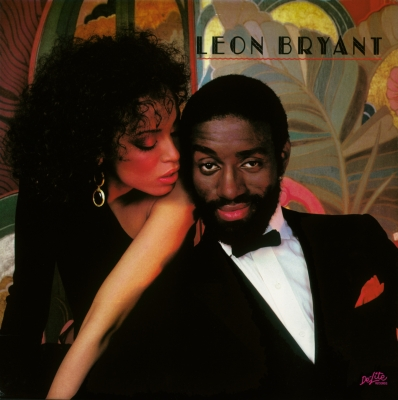 Leon Bryant / Finders Keepers +1