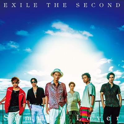 [PV] EXILE THE SECOND - Summer Lover MV (Short Ver ...