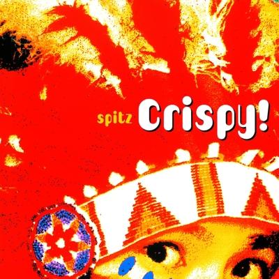 Crispy! (180グラム重量盤)【完全受注限定生産】