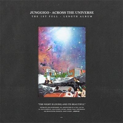 1集: Across The Universe