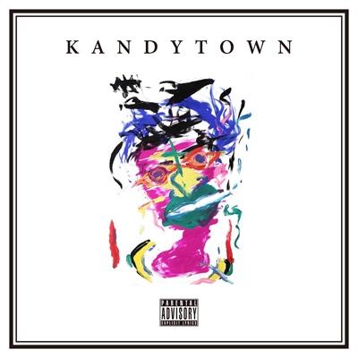 KANDYTOWN (4枚組/180グラム重量盤レコード)