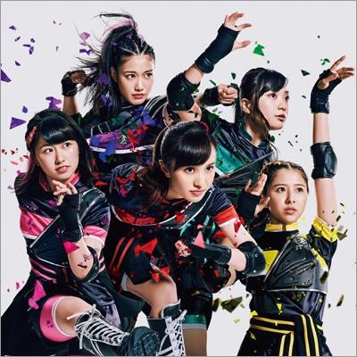BLAST! 【初回限定盤A】(CD+Blu-ray)