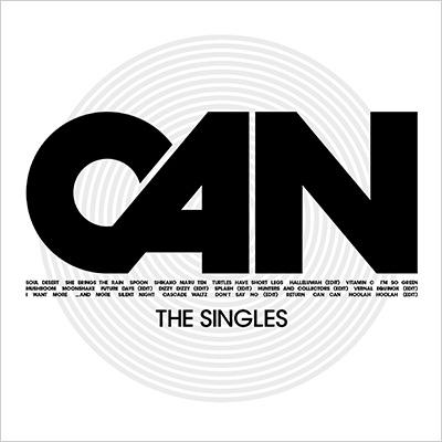 Singles (HQCD)