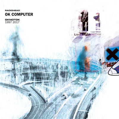 OK COMPUTER OKNOTOK 1997 2017 (UHQCD)