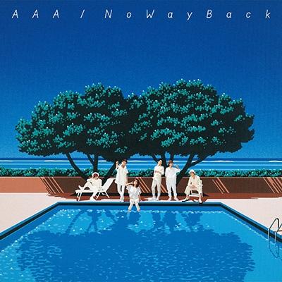 No Way Back (+DVD)