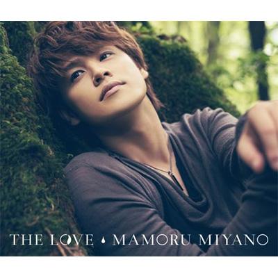 THE LOVE 【初回限定盤】(CD+Blu-ray)
