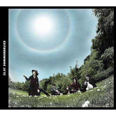 SUMMERDELICS (+DVD)