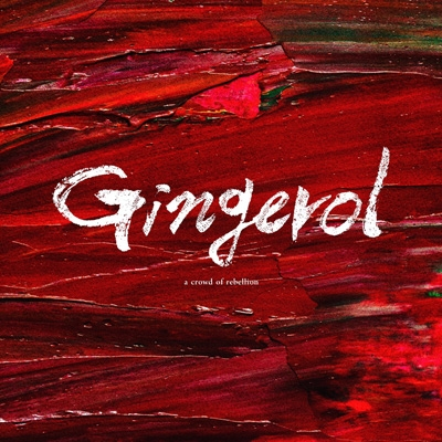 Gingerol 【初回限定盤】(+DVD)