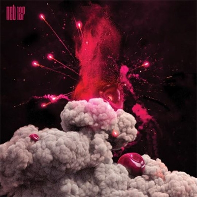 3rd Mini Album: NCT #127 CHERRY BOMB