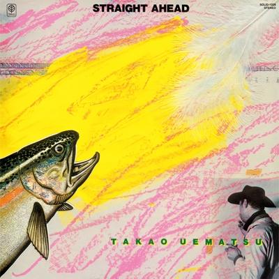 Straight A Head 【HMV record shop 渋谷 3周年記念限定盤】