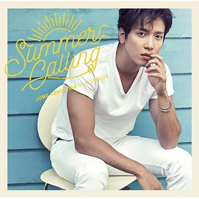 Summer Calling 【初回限定盤】 (CD+DVD)