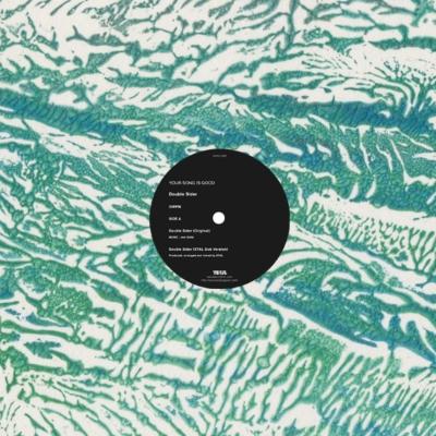 Double Sider (12インチシングルレコード)