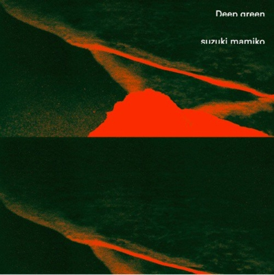 Deep green (12インチアナログレコード)